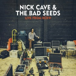Cave Nick & The Bad Seeds - Live From KCRW (2LP)