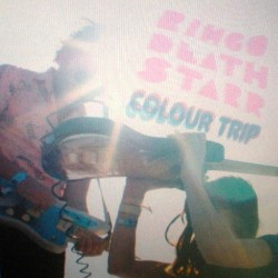 Ringo Deathstarr - Tour Trip CD