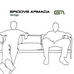 Groove Armada - Vertigo 2LP