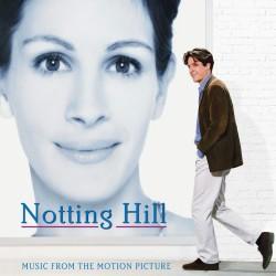 OST - Notting Hill LP (orange vinyl) limited edition