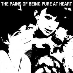 Pains Of Being Pure At Heart, The - The Pains Of Being Pure At Heart CD (digipack)
