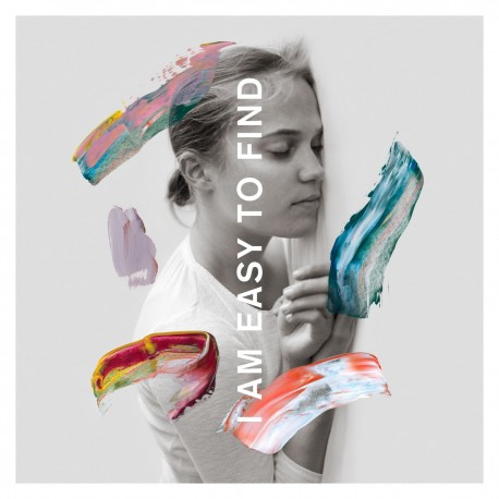National, The - I Am Easy To Find 2LP (clear vinyl)