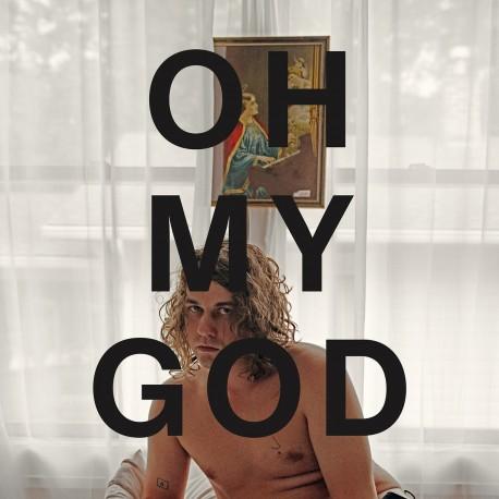 "Morby Kevin - Oh My God 2LP (blue ""sky"" vinyl) limited edition"