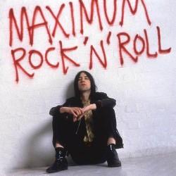 Primal Scream - Maximum Rock 'N' Roll: The Singles Volume 1 (2LP)