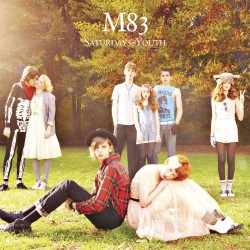 M83 - Saturdays - Youth 2LP