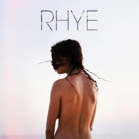 Rhye - Spirit LP (pink vinyl) limited edition