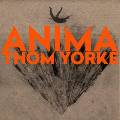 Yorke Thom - Anima 2LP
