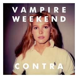 Vampire Weekend - Contra LP