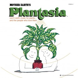 Garson Mort - Mother Earth's Plantasia LP