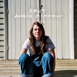 McMahon Angie - Salt LP