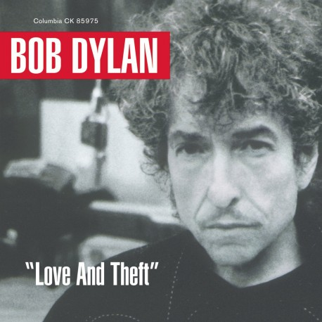 Dylan Bob - Love And Theft 2LP