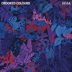 Crooked Colours - Vera CD