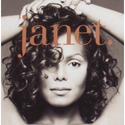 Jackson Janet - Janet. 2LP