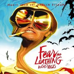 OST - Fear And Loathing In Las Vegas (Strach a hnus v Las Vegas) 2LP