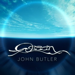 "Butler John - Ocean 12"" (limited edition)"