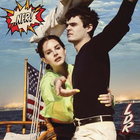 Lana Del Rey - Norman Fucking Rockwell! 2LP