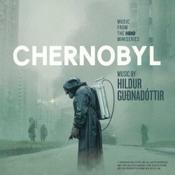 OST - Chernobyl (Hildur Guðnadóttir) ‎– (Music From The HBO Miniseries)