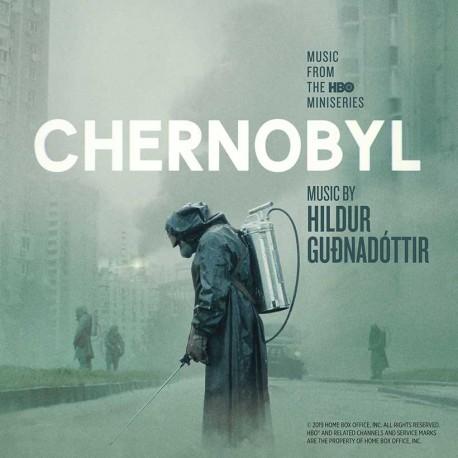 OST - Chernobyl (Hildur Guðnadóttir) – (Music From The HBO Miniseries)