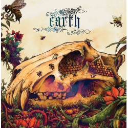 Earth - The Bees Made Honey In The Lion's Skull 2LP