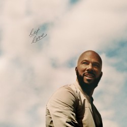 Common - Let Love LP (limited edition) yellow vinyl