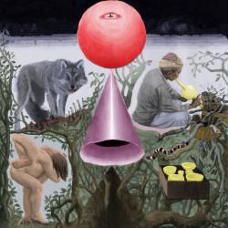 Orient - V (LP)