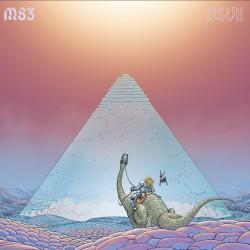 M83 - DSVII (2LP) pink vinyl