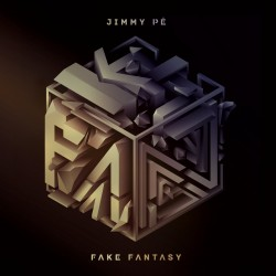 Jimmy Pé - Fake Fantasy (EP 1) 12""