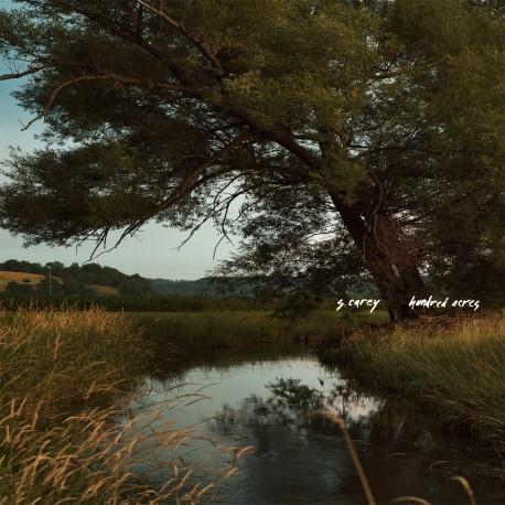 S. Carey - Hundred Acres LP
