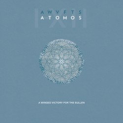 A Winged Victory For The Sullen - Atomos 2LP