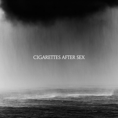 Cigarettes After Sex - Cry CD