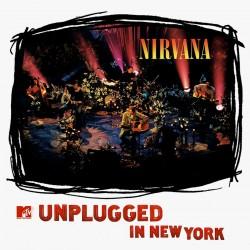 Nirvana - MTV Unplugged In New York 2LP