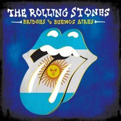 Rolling Stones, The - Bridges To Buenos Aires 3LP