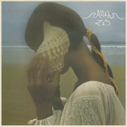 Allah-Las - Allah-Las LP (+CD)