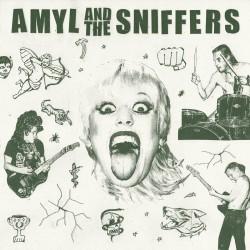 Amyl and The Sniffers - Amyl And The Sniffers LP