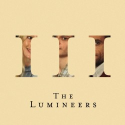 Lumineers, The - III (CD)