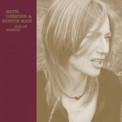 Gibbons Beth & Rustin Man - Out Of Season LP