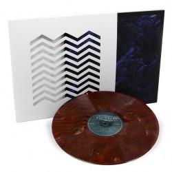 OST - Twin Peaks (Angelo Badalamenti) LP (brown marbled vinyl)