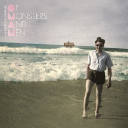 Of Monsters And Men - My Head Is An Animal CD (digipack)