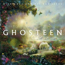Cave Nick And The Bad Seeds - Ghosteen 2CD