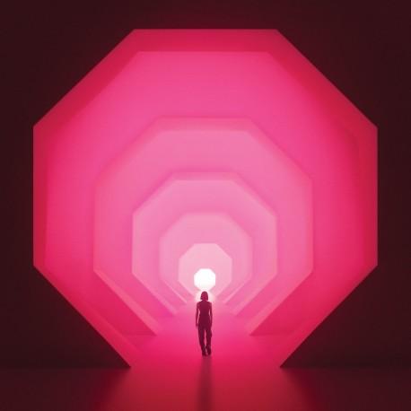 Lapalux - Amnioverse 2LP (pink splatter vinyl)