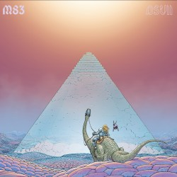 M83 - DSVII (CD) digipack