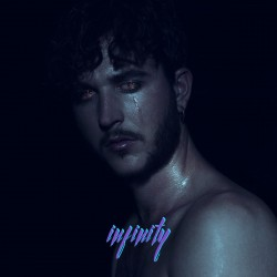 Oscar And The Wolf - Infinity CD (digipack)