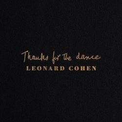 Cohen Leonard - Thanks For The Dance LP