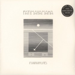 Fatima Yamaha - Imaginary Lines 2LP (deluxe edition)