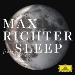 Richter Max - From Sleep 2LP