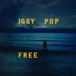 Pop Iggy - Free LP