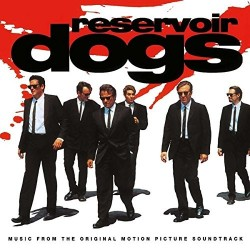 OST - Reservoir Dogs (Gauneři) LP