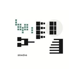 Slowdive - Pygmalion LP