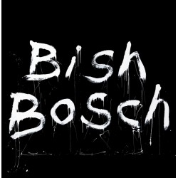 Walker Scott - Bish Bosch 2LP (+CD)