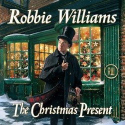 Williams Robbie - The Christmas Present 2LP